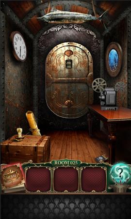 Hidden Escape 1.0.16 screenshot 237542