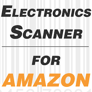 Electronics scanner for Amazon