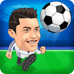 Mini Football Head Soccer Game 2.2.9 Apk