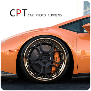 Car Photo Tuning - Professional Virtual Tuning