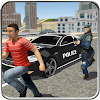 Police Chase Driver 3D