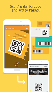 Pass2U Wallet for Passbook