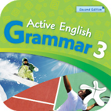 Active English Grammar 2nd 3