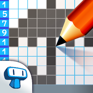 Logic Pic - Picture Cross & Nonogram Puzzle For PC (Windows & MAC)