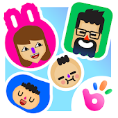 Boop Kids - Smart Parenting and Games for Kids