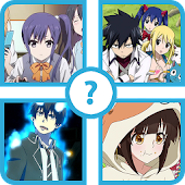 Free Find extra anime quiz APK for Windows 8