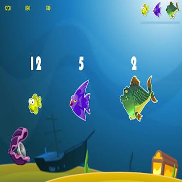 Crazy Fish apk screenshot
