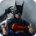 Superheroes Wallpaper APK for Kindle Fire