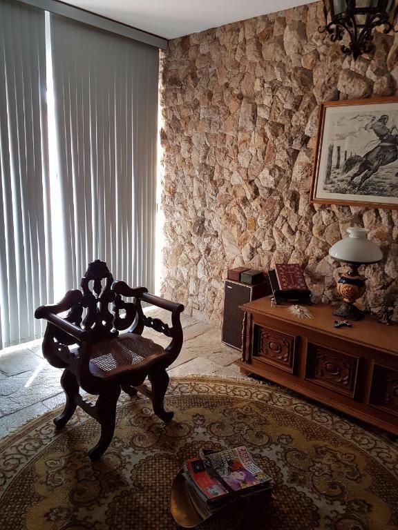 Apartamento com 3 dormitórios à venda, 220 m² por R$ 900.000,00 - Centro - Bragança Paulista/SP