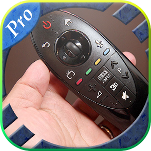 Smart tv remote for LG 2016
