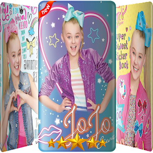 Wallpaper HD for jojo siwa For PC / Windows 7/8/10 / Mac – Free Download