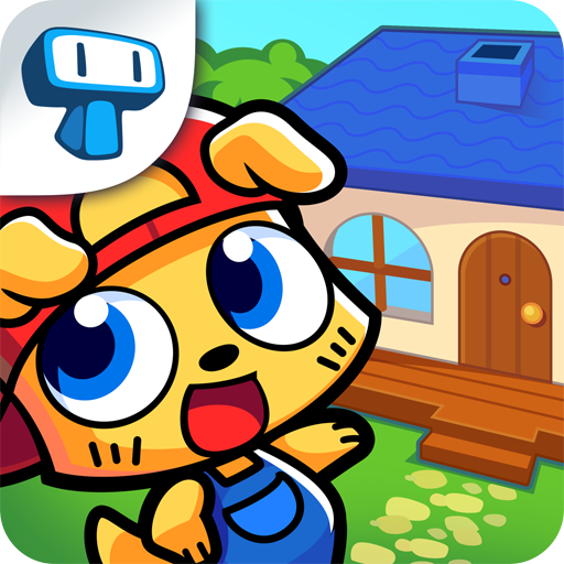 Forest Folks - Home Designer (game)
