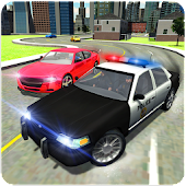 Game Police Vs Robbers Crime Chase apk for kindle fire