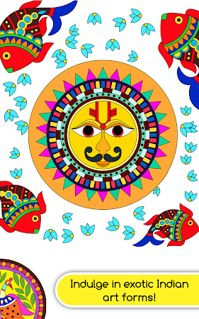 Color It – Free Coloring Book 1.2 screenshot 615031