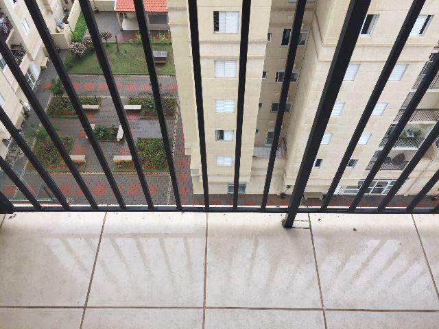 Apto 2 Dorm, Vila Paulista, Guarulhos (AP3110) - Foto 2