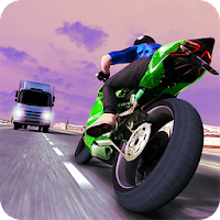 Moto Traffic Race 2: Multiplayer on PC / Windows 7.8.10 & MAC