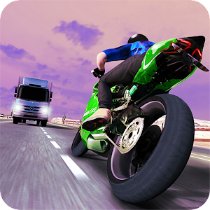Moto Traffic Race 2: Multiplay... app for android