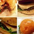 KGB Kiwi Gourmet Burgers 紐西蘭風味漢堡
