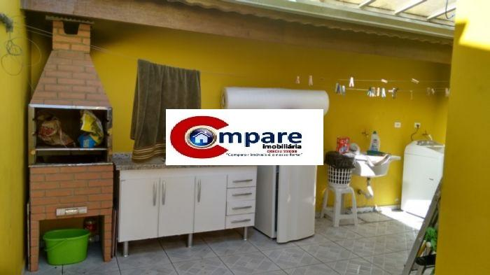 Imobiliária Compare - Casa 2 Dorm, Jardim Cumbica - Foto 11