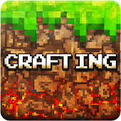 Download  CRAFTING: minecraft games free  Apk