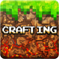 CRAFTING: minecraft games free For PC (Windows And Mac)