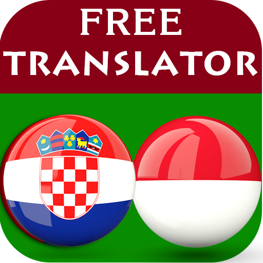 Android aplikacija Croatian Indonesian Translator na Android Srbija