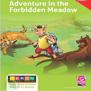 Download Adventure InTheForbiddenMeadow For PC Windows and Mac