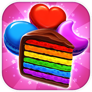 Game Cookie Jam 4.50.210 APK for iPhone