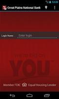Screenshot of GPN Bank