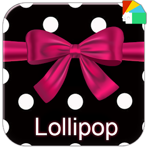 Polka XperiaN Lollipop Theme