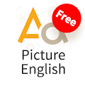 App Picture English Dictionary - 23 Language Translate APK for Kindle