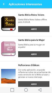 Diccionario Biblico en Español APK for iPhone