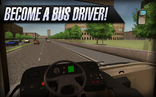 Bus Simulator 2015 screenshot 2