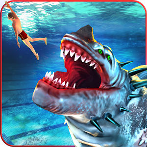 Sea Dragon Simulator app for android