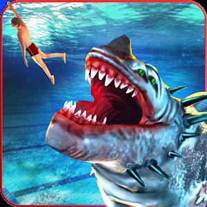 Sea Dragon Simulator For PC