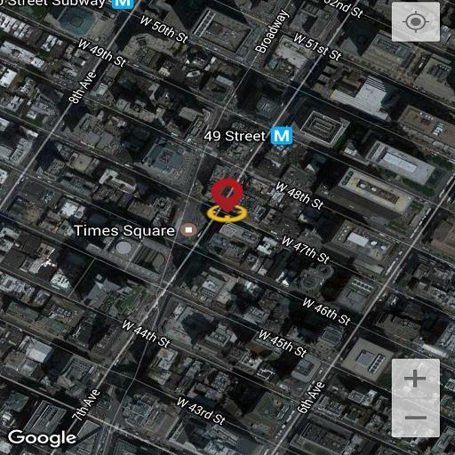 Location Satellite View