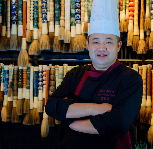 Chef Tang Xibing of the Duck Laundry