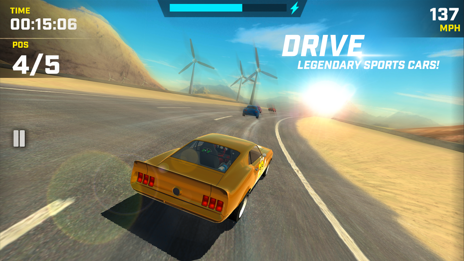 Race Max Screenshot 9