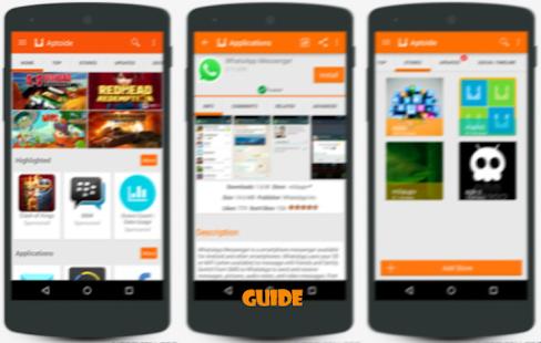 App Guide for АРТOІDE APK for Windows Phone