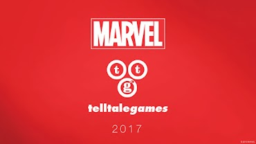 Telltale announces a new deal with Marvel