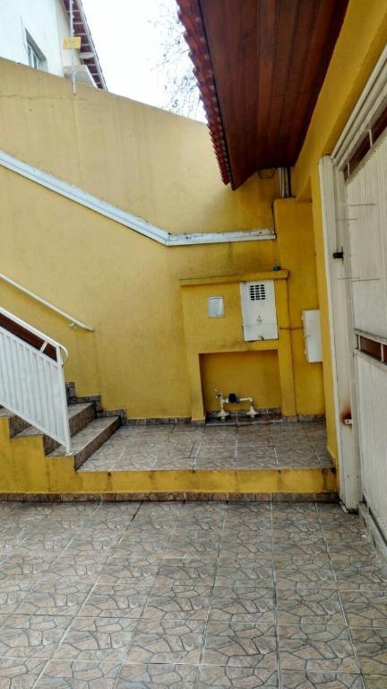 Casa 3 Dorm, Jardim d Abril, Osasco (SO3300) - Foto 2