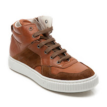 Step2wo Rigon - High Top Trainer TRAINER