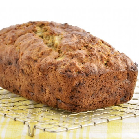 Award-Winning Banana Bread