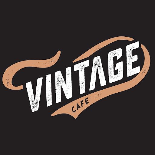 Vintage Cafe, Kondhwa, Kondhwa logo