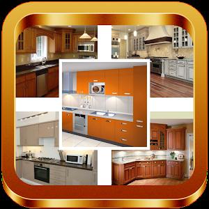 App kitchen cabinet design ideas apk for kindle fire for Kitchen cabinet app