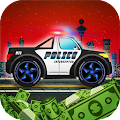 Game Police car racing for kids apk for kindle fire