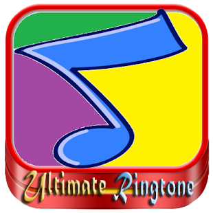 Ultimate Ringtone App - screenshot