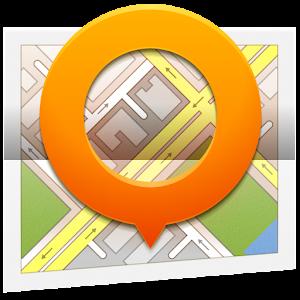 Карты и Навигация — OsmAnd+