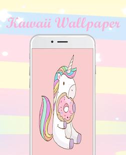 kawaii tapete android apps download. Black Bedroom Furniture Sets. Home Design Ideas