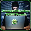 Free Account Hacker WATS Prank APK for Windows 8